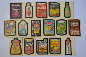 wacky packages set 3 010